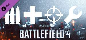 DLC Battlefield 4 Soldier Shortcut Bundle gratuit sur PC (Dématérialisé)