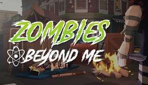 Jeu Zombies Beyond Me gratuit sur PC (Dématérialisé)