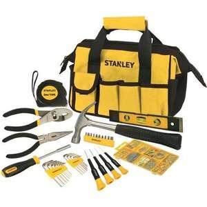 Sac à outils Stanley STMT0-74101 - 38 pièces