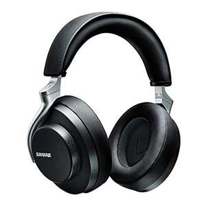 Casque audio sans-fil à réduction de bruit active Shure Aonic 50 - Bluetooth (Coloris au choix)