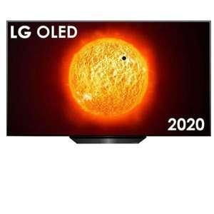 "TV OLED 55"" LG OLED55BX3 - 4K UHD, HDR, Dolby Vision / Atmos, Smart TV"