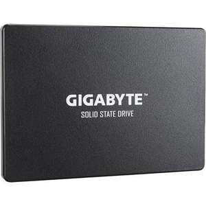 "SSD interne 2.5"" Gigabyte GP-GSTFS31256GTND - 256 Go, TLC"