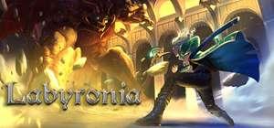 Bundle Labyronia RPG sur PC (Dématérialisé)