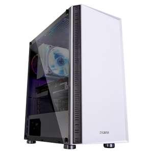 Sélection de produits en promotion - Ex: Boitier PC Zalman R2 Blanc