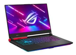 "Pc portable 15,6"" Asus ROG Strix G15 Advantage Edition STRIX-G15-G513QY-HQ008T - R9 5900HX, RX 6800M, 16 Go RAM, 1 To SSD - Noir"