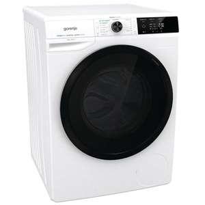 Lave-linge Gorenje WEI94BDS - 9 kg, 1400 tr/min, Moteur Inverter, Rajout de linge (319€ avec MAISON30 + 33.52€ en RP) - Boulanger (ODR 100€)