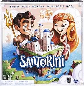 Jeu de société Santorini (Version française)