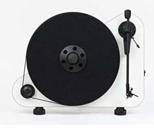 Platine vinyle verticale Pro-Ject VT-E R BT - Bluetooth (Vendeur tiers)