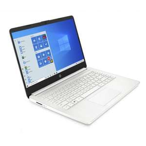 "PC Portable 14"" HP Laptop 14s-fq0044nf - Full HD, Ryzen 5 3500 U, 8 Go RAM, 1To SSD, Windows 10"