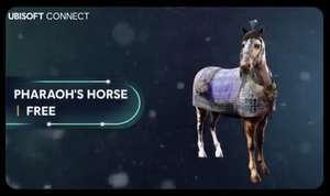 Cheval du Pharaon gratuit sur Assassin's Creed Valhalla (Dématérialisé)