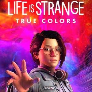 Life is Strange : True Colors sur PC (Dématérialisé, Steam)