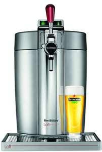 Machine à bière Krups VB700E00 Beertender Loft