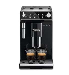 Machine à café avec broyeur Delonghi Autentica ETAM29.510.B