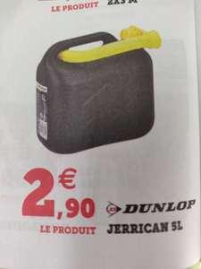 Jerrican Dunlop - 5L