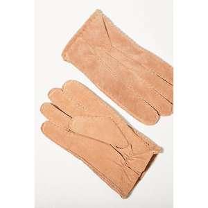 Gants en cuir Bonobo - Taille M ou L (Vendeur TIers)
