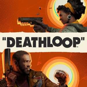 Deathloop sur PC (Dématérialisé, Steam)