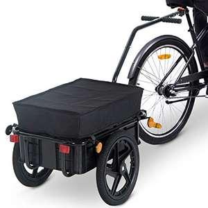 Remorque d'attelage pour vélo (vendeur tiers)