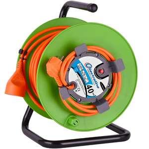 Enrouleur de câble électrique Electraline ho5vvf - L. 40 m