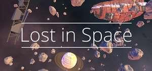 Lost in Space sur PC (Dématérialisé)