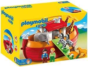 Jouet Playmobil Arche de Noé Transportable 6765