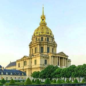 Entrée gratuite dans une sélection de Musées à Paris - Ex : Musée de l'Armée au sein de l'Hôtel des Invalides de 19h00 à 00h00 - Paris (75)