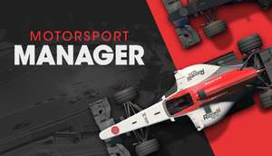 Motorsport Manager sur PC (Dématérialisé - Steam)