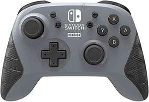 Manette sans-fil Hori Horipad USB-C pour Nintendo Switch - Gris
