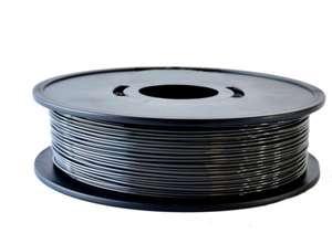 Bobine PLA - 750g, Diamètre : 200 mm, trou central : D55mm, largeur : 45mm (arianeplast.com)