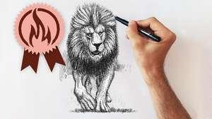 Cours en ligne Gratuit Drawing Academy - Creative Drawing, Illustration & Sketching (Dématérialisé - Anglais)