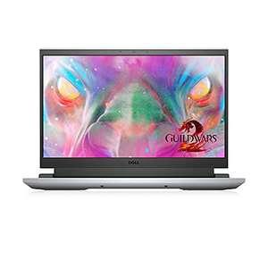 """PC Portable 15,6"""" Dell G15 Ryzen Édition 5515 - FHD, Ryzen 7 5800H, RTX 3060, 16 Go de RAM, 512 Go de SSD, QWERTZ"""