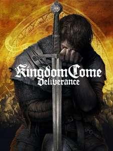 Kingdom Come : Deliverance sur PC (Dématérialisé - Steam, Frais inclus)