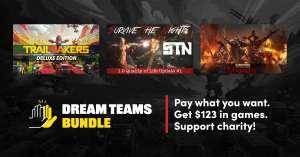 Dream Teams Bundle - Primal Carnage: Extinction dès 1€ sur PC (Dématérialisé - Steam)