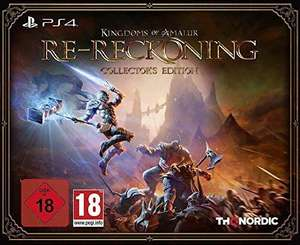 Kingdom of Amalur Re-Reckoning - Édition Collector sur PS4