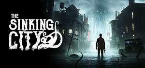 The Sinking City sur PC (Dématarialisé)