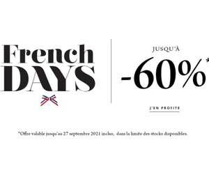 Sélection de Lingeries en promotion (Maison-close.com)