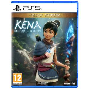 [Précommande] Kena : Bridge of Spirits - Édition Deluxe sur PS4 et PS5