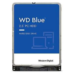 "Disque Dur Interne 2,5"" Western Digital Blue - 2 To, WD20SPZX"