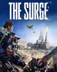 The Surge offert sur PC pour l'achat d'un Jeu (Dématérialisé - Steam, store.focus-entmt.com)