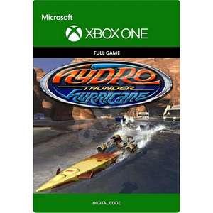 [Gold] Hydro Thunder offert sur Xbox One, Series (dématérialisé, store Brésil)