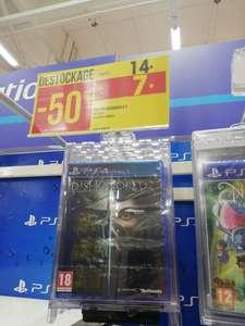 Jeu Dishonored 2 sur PS4 - Pontarlier (25)