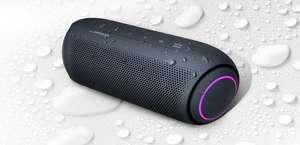 Enceinte portable LG Xboom Go PL5 - Bluetooth