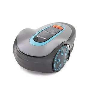 [Précommande] Robot tondeuse Gardena Sileno Minimo 250 (Modèle 2021)