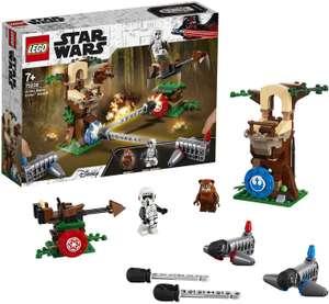 Lego Star Wars Action Battle Endor n°75238 (Saint Herblain 44)