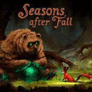 Seasons after Fall sur PC (Dématérialisé - Steam) - Focus Entertainment