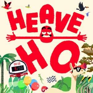 Heave Ho sur Nintendo Switch (Dématérialisé)