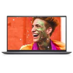 "PC Portable 15,6"" Dell Inspiron 15-5515 - Full HD, Ryzen 7 5700U, RAM 8 Go, SSD 512 Go, Windows 10"