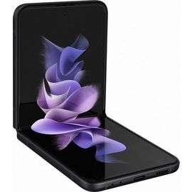 "Smartphone 6.7"" Samsung Galaxy Z Flip 3 5G - 8 Go RAM, 128 Go (+85.20€ en Rakuten Points)"