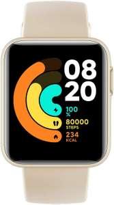 Montre connectée Xiaomi Mi Watch Lite