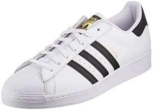 Chaussures homme adidas Superstars