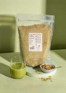 Protéines de graines de Courge - 1KG (Koro.fr, Frais de port inclus)
